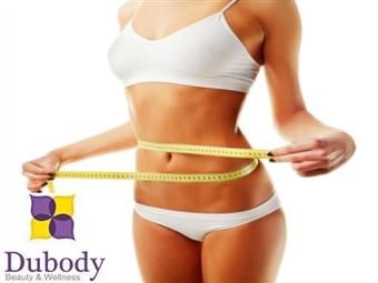 Lipo Não Invasiva: Biocavitação + Massagem Modeladora + Drenagem Linfática em 6 Clínicas Dubody à escolha por 24.90€. Mantenha-se em Forma!