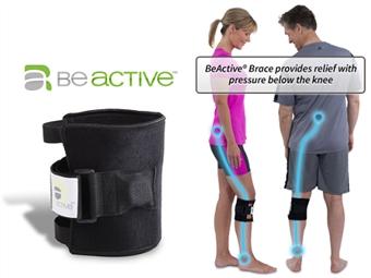 BEACTIVE - Terapia de Acupressão: Alivio de dores na região lombar, nervo ciático, nádegas e membros desde 12€. ENVIO IMEDIATO e PORTES INCLUÍDOS.