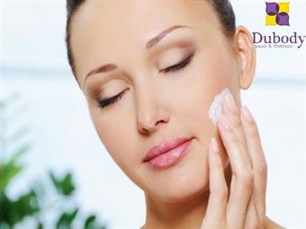 Tratamento de Rosto Deluxe: Radiofrequência + Máscara + Massagem Facial por 34.90€ nas 6 Clínicas Dubody. Sinta-se Ainda Mais Bonita!