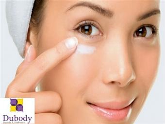 Tratamento Contorno de Olhos por 29€ em 6 Clínicas Dubody à escolha. Recupere o seu Olhar Irresistível!