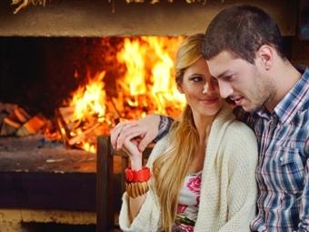 S. Valentim no Hotel Rural de Charme Maria da Fonte: 1 ou 2 Noites com Jantar Romântico desde 74€. Aqueça o coração pelas paisagens do Minho!