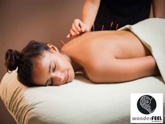 Emagreça com Saúde e sem dietas mirabolantes com 3 ou 5 sessões de Acupunctura para Emagrecimento no Campo Pequeno desde 69.90€.