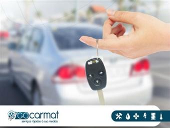 GOCARMAT OFICINAS: Mudança de Óleo, Filtro, Alinhamento de Direcção, Carga de Ar Condicionado, Check-Up e Diagnóstico Digital por 59€.