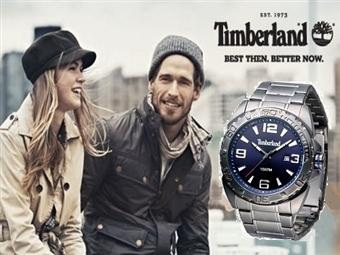 Relógio de Pulso TIMBERLAND Malden por 52€. O presente ideal para o Homem que gosta da Natureza. ENTREGA: 48H. PORTES INCLUÍDOS.