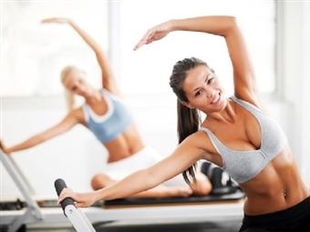 1 Mês de Aulas de Yoga, Pilates, Dança do Ventre no Campo Pequeno em Lisboa por 10€. Respire Saúde!