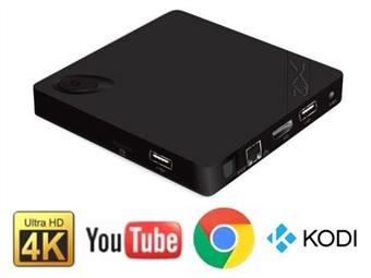 Smart Android TV Box por 59€. Torne a sua televisão numa Smart TV. PORTES INCLUÍDOS.