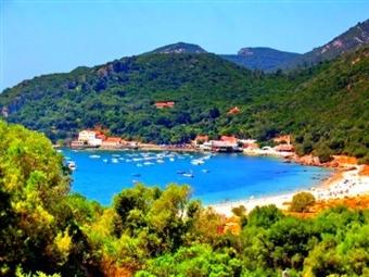 Arrábida Resort 4*: 1 a 5 Noites em Estúdio envolvido pela Natureza a 30 minutos de Lisboa. A Escolha Perfeita para Relaxar desde 29.90€.