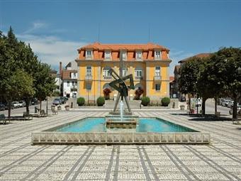Nelas ParQ Hotel: Estadia com Meia Pensão junto à Serra da Estrela na Vila de Nelas desde 19€. CRIANÇA GRÁTIS. Antigas Lendas! Novos Encantos!