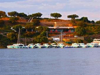 Escapada Rural na Casa de Pedrógão junto à Barragem do ALQUEVA na Aldeia Ribeirinha de Pedrógão por 34,95€. Um Retiro tipicamente Alentejano!