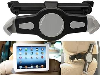 Suporte Automóvel para Tablet ou iPad entre 7
