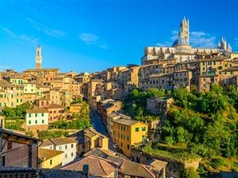 ITÁLIA TOSCÂNIA: Viagem de 4 Dias com Voo de Lisboa, Hotel e Automóvel de Aluguer por 429€. Viagem ao Berço do Renascimento.