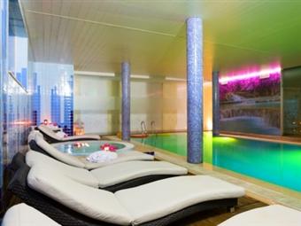 Hotel de Ílhavo 4*: 1 Noite a Dois com acesso ao SPA desde 32,50€. A um passo de Aveiro, o mais Romântico Destino de Portugal!