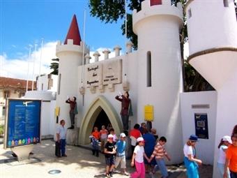 Entradas no Portugal dos Pequenitos & Noite no TRYP Coimbra 4*! Fuga para Grandes e Pequenos por 42,45€. Diversão garantida para toda a Família!