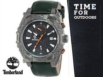 Relógio de Pulso TIMBERLAND 13332JSU/02 por 79€. O presente ideal para o Homem que gosta da Natureza. ENTREGA: 48H. PORTES INCLUÍDOS.