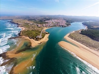 Hotel HS Milfontes Beach: Estadia com SPA e Passeio de Barco pelo Rio Mira em Vila Nova de Milfontes por 32.50€.