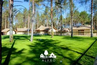 Alvão Village Camping: Estadia numa Casa Castreja com Pequeno-almoço num espaço diferente em Trás-Os-Montes por 27€. Ver Video!