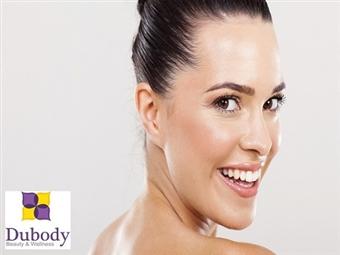 Fototerapia Anti-Acne numa das 5 Clínicas Dubody à escolha por apenas 29.90€. Tenha uma Pele Limpa e Saudável!