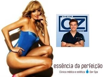 1 Sessão de COOL SCULPTOR reconhecido pelo Dr. Oz. por 149€ no Essência da Perfeição em Lisboa. Elimine Gorduras Localizadas!