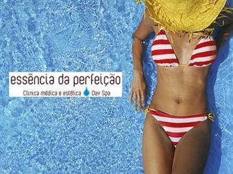 MOMENTOS SPA PLEASURES: 6 Tratamentos Corporais por 45€ no Essência da Perfeição em Lisboa. Sinta-se uma Deusa!