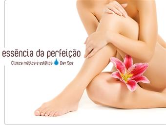 Tratamento Anti-celulite e Flacidez através de Ondas Acústicas desde 29€ no Essência da Perfeição em Lisboa. Prepare-se para o Verão!