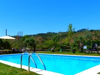 Alamal River Club: 1 ou 2 Noites no Alentejo com Jantar e Visita ao Castelo de Belver desde 38€. Descanso, lazer e tranquilidade em Portugal!