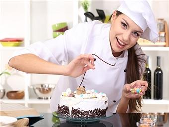 Curso Online de Pastelaria por 19€ com Certificado no iLabora. Uma Doce Formação!