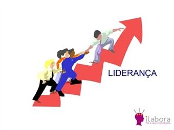 Curso Online de Liderança Certificado por 39€ no iLabora. Torne-se um Bom Líder sem sair do Sofá.