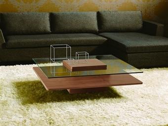 Mesa de Centro com Tampo de Vidro em 2 Cores à Escolha por 279€. Um modelo elegante com que faz a diferença na sua sala. PORTES INCLUÍDOS.