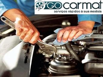 GOCARMAT OFICINAS: Alinhamento da Direcção, Focagem de Faróis e Check Up por 19.90€.
