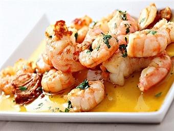Mariscada com Petisco para Duas Pessoas no AMAR Café Restaurante By Karpediem na Aroeira por 19.90€. Petiscar a Dois Custa Tão Pouco!