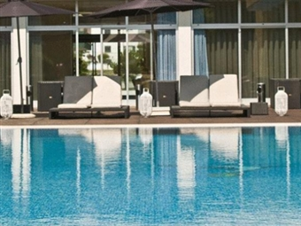 Hotel de Ílhavo Plaza 4*: Estadia com acesso ao SPA desde 45.50€. A um passo de Aveiro umas das zonas mais bonitas do país.