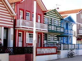 Divirta-se no Hotel de Ílhavo Plaza 4* com Estadia e Entrada no Museu Marítimo de Ílhavo ou Passeio de Moliceiro por 51€. Aproveite.