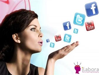 Curso Online Fidelizar Clientes nas Redes Sociais por 19€ com Certificado no iLabora. Para Converter Fãs em Clientes!