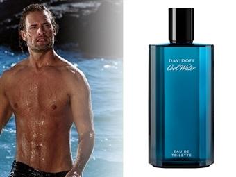 Eau de Toilette DAVIDOFF COOL WATER para Homem de 40ml, 75ml ou 125ml desde 23.95€. Uma onda de frescura cheia de vitalidade. PORTES INCLUÍDOS.