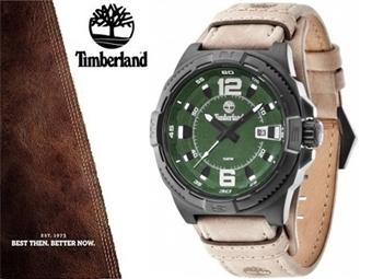 Relógio de Pulso TIMBERLAND Penacook Green por 92€. O presente ideal para o Homem que gosta da Natureza. ENTREGA: 48H. PORTES INCLUÍDOS.