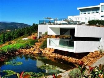Água Hotel Mondim de Basto 4*: Estadia na Natureza com Meia Pensão e SPA até Junho desde 22€. CRIANÇA GRÁTIS.