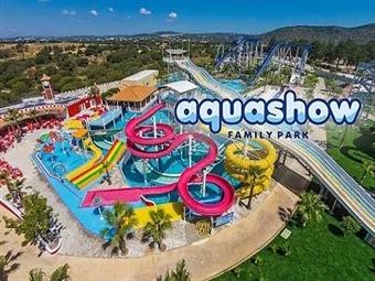 AQUASHOW PARK: Entrada de ADULTO por 24.65€. Divertimento Garantido no Algarve.