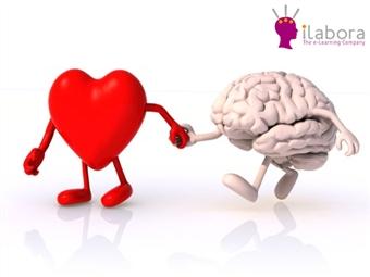 Curso Online de Desenvolvimento de Inteligência Emocional por 29€ com Certificado no iLabora. Aprenda a Lidar com as Emoções!