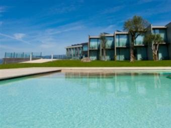 Tempus Hotel & SPA 4*: 1 ou 2 Noites de Alojamento, Design e Qualidade com livre acesso ao SPA em pleno Minho desde 29.50€.