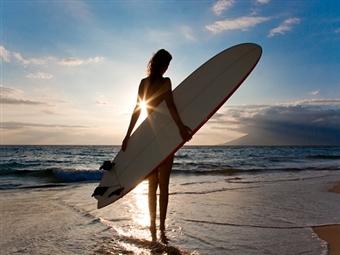Aulas de Surf ou Bodyboard para 1 ou 2 pessoas desde 14.50€, na Costa da Caparica. Como um Peixe dentro de Água!