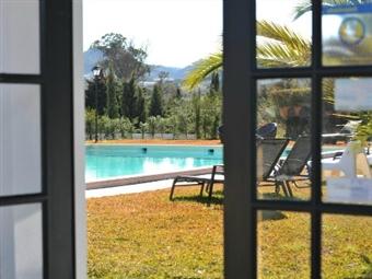 Quinta dos Machados Country House & SPA: 1 a 5 Noites a um passo da Ericeira, com SPA & Massagem desde 34,50€. Perfeito para uns dias de descanso.