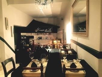 Restaurante Coração da Sé: Menu Completo para 2 Pessoas com Espectáculo de Fado em Lisboa. Jantar ao Som do Bom Fado Português por 49.90€.