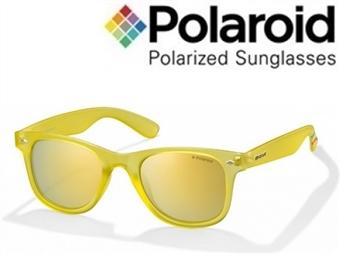 Óculos de Sol POLAROID PLD6009NMPVI com estojo da marca e proteção contra raios ultravioleta por 23€. ENVIO IMEDIATO e PORTES INCLUÍDOS.