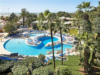 AGADIR: 8 Dias com TUDO INCLUÍDO em Hotel 4* com Voos de Lisboa ou Porto. Desfrute do Mar e Sol desde 630€. Reserve Já!