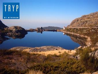 TRYP Covilhã 4*: 2 a 5 Noites na Serra da Estrela com Circuito Hidro-Fitness e entrada no New Hand Lab desde 55.65€. Conheça as nossas tradições.