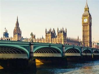 LONDRES: 2 Noites com Voos de Lisboa ou Porto, Hotel, City-Tour e Cruzeiro no Tamisa. Descubra ou Reveja as Terra de Sua Majestade desde 280€.