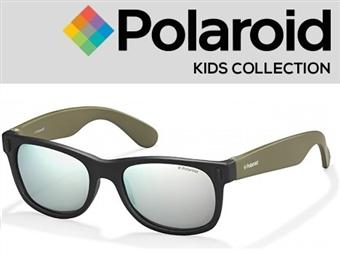 Óculos de Sol POLAROID CRIANÇA P0115TCGPLK46 com estojo da marca e proteção contra raios ultravioleta por 22€. ENTREGA: 48H. PORTES INCLUÍDOS.
