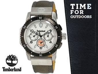 Relógio de Pulso TIMBERLAND Claremont Multifunction por 79€. O presente ideal para o Homem que gosta da Natureza. ENTREGA: 48H. PORTES INCLUÍDOS.
