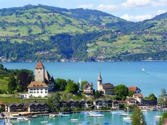 SUIÇA: 3 Cidades em 8 dias. Conheça Genebra, Interlaken e Zurique com Voos de Lisboa ou Porto, Hotel e Carro por 859€.