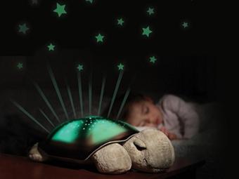 Tartaruga com Lâmpada Mágica: Um Companheiro Mágico para o Mundo dos Sonhos por 15.90€. 3 Cores à Escolha. PORTES INCLUÍDOS.